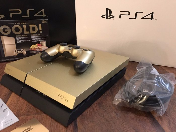 Playstation 4 pro 1tb. Photo 1