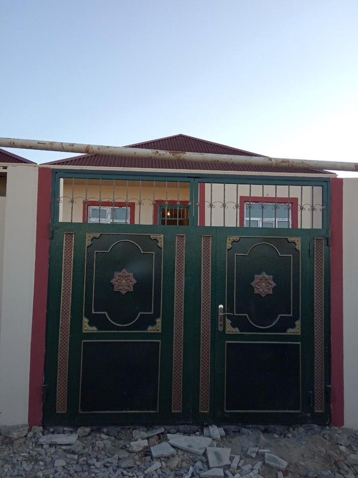 Satış Evlər mülkiyyətçidən: 120 kv. m., 3 otaqlı. Photo 0