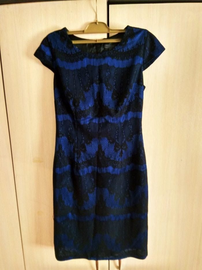 Платье. размер 44-46. вещи в профиле в Бишкек