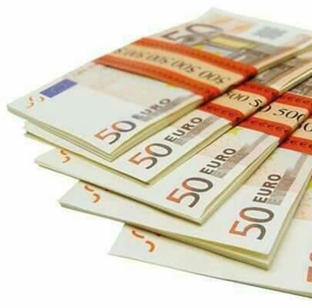Vous recherchez un prêt pour recommencer vos activités, réaliser un projet, ou vous avez besoin d'argent pour acheter une maison ou une voiture, ou pour un usage personnel