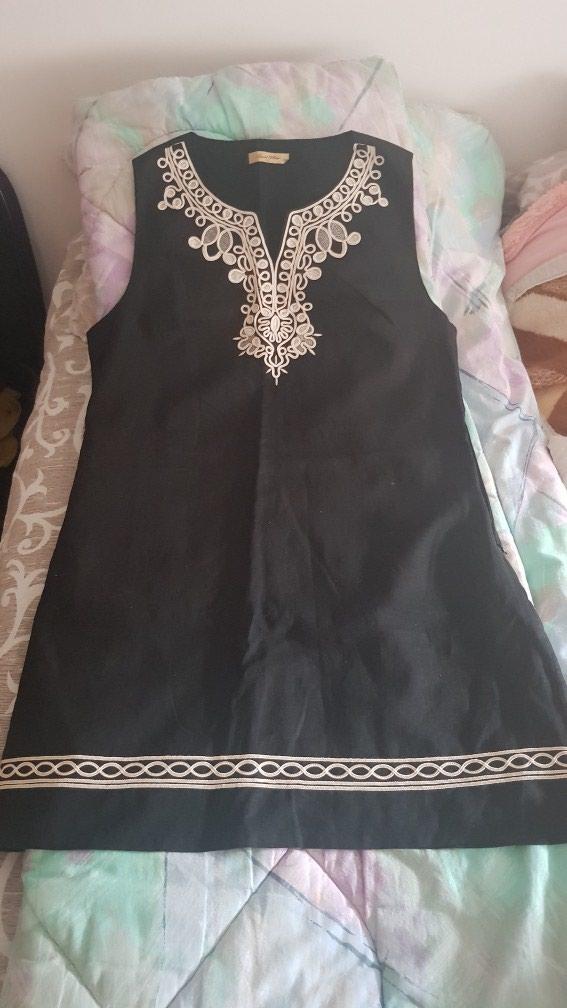 Haljina nova nikad nosena. xxl ali nije prevelika.ne rasteze se - Nis
