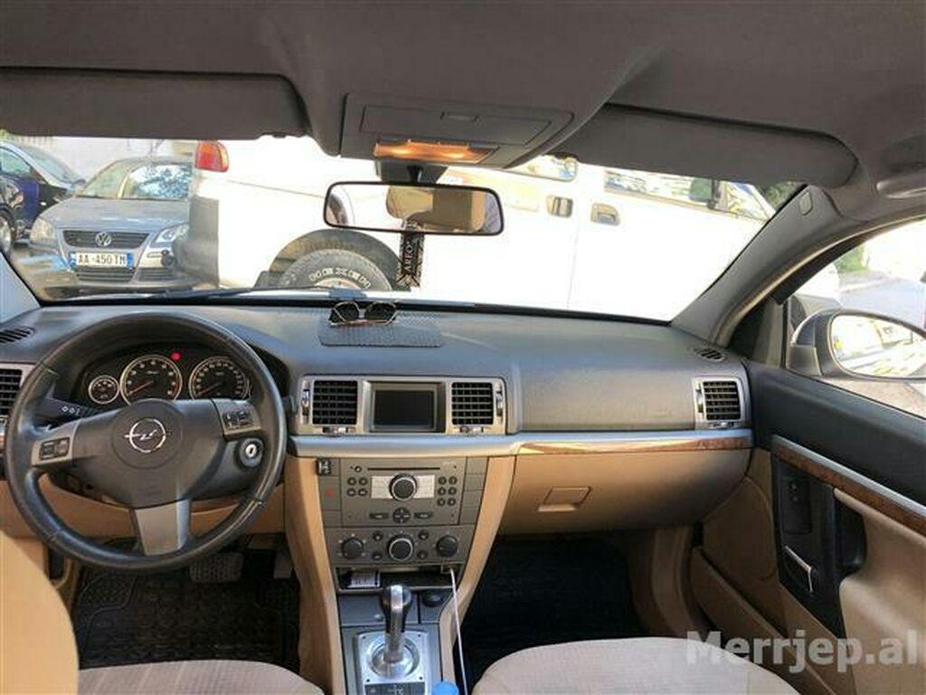 Opel Vectra 1.8 l. 2008   250000 km