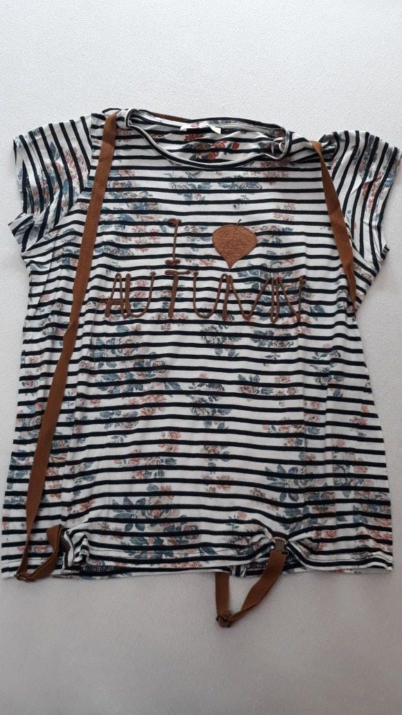 KOTTON majica, velicina L/XL  U perfektnom stanju!. Photo 0