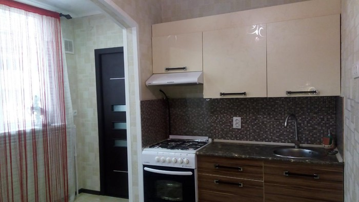 Продается квартира: 2 комнаты, 57 кв. м., Лебединовка. Photo 5