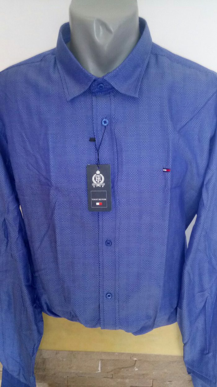 TOMMY HILFIGER I POLO VRHUNSKE KOSULJE M-3XL. Photo 4
