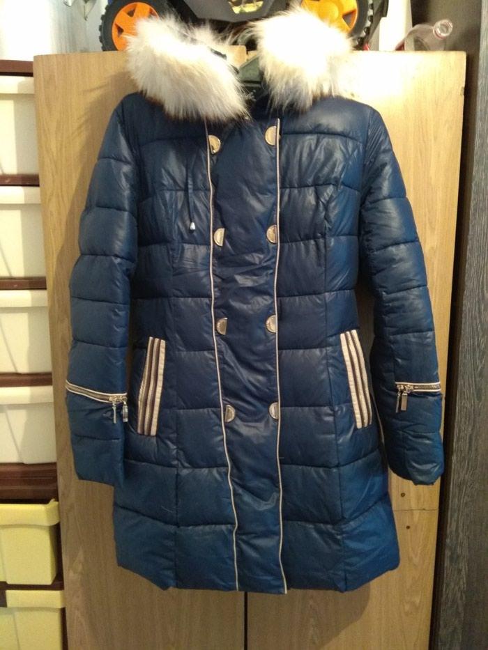 Продаю очень теплая куртка почти новая 1000 7428252238db5