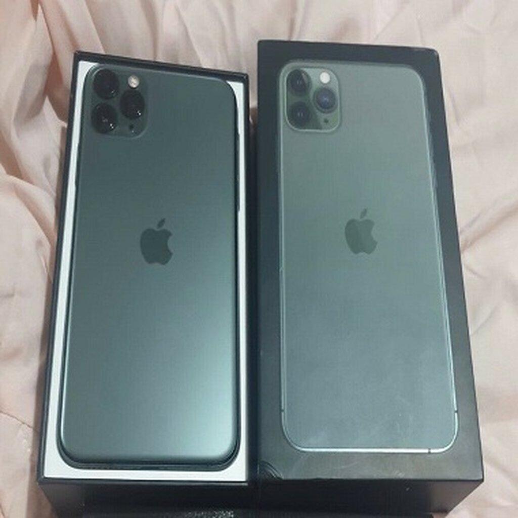 Apple iPhone 11 Pro Max 256Gb Original Brand New