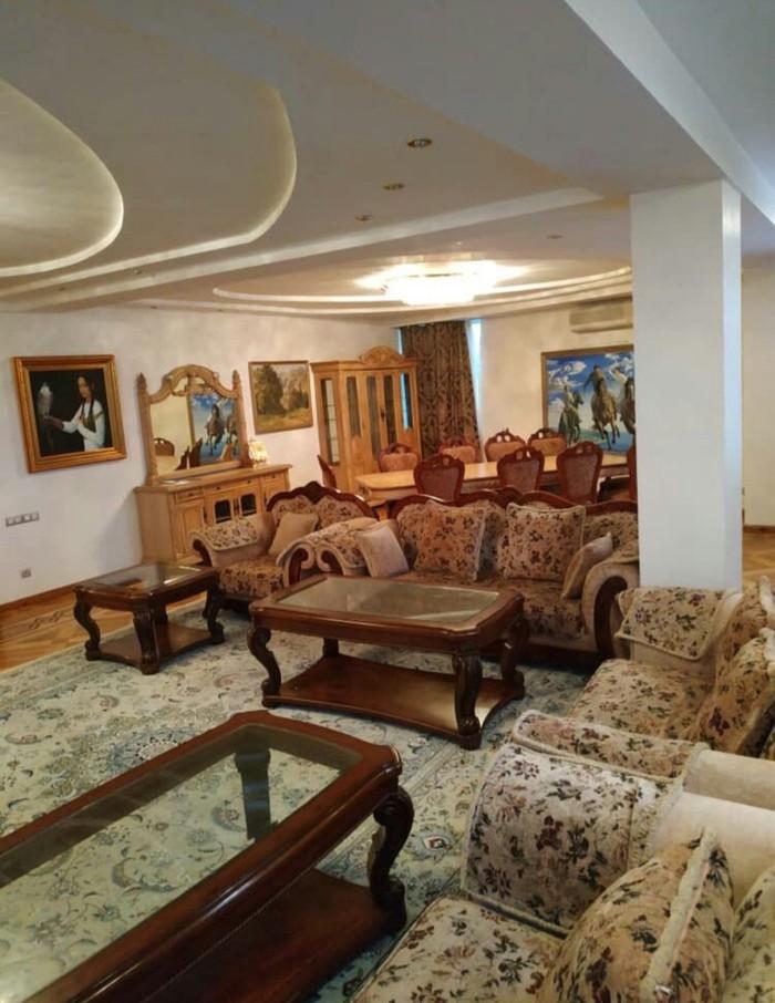 Сдается квартира: 6 комнат, 300 кв. м., Бишкек. Photo 2