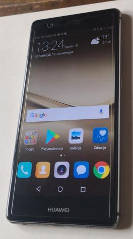 Huawei P9 Premium - vrhunske specifikacije - najbolja dual kamera samo 130E
