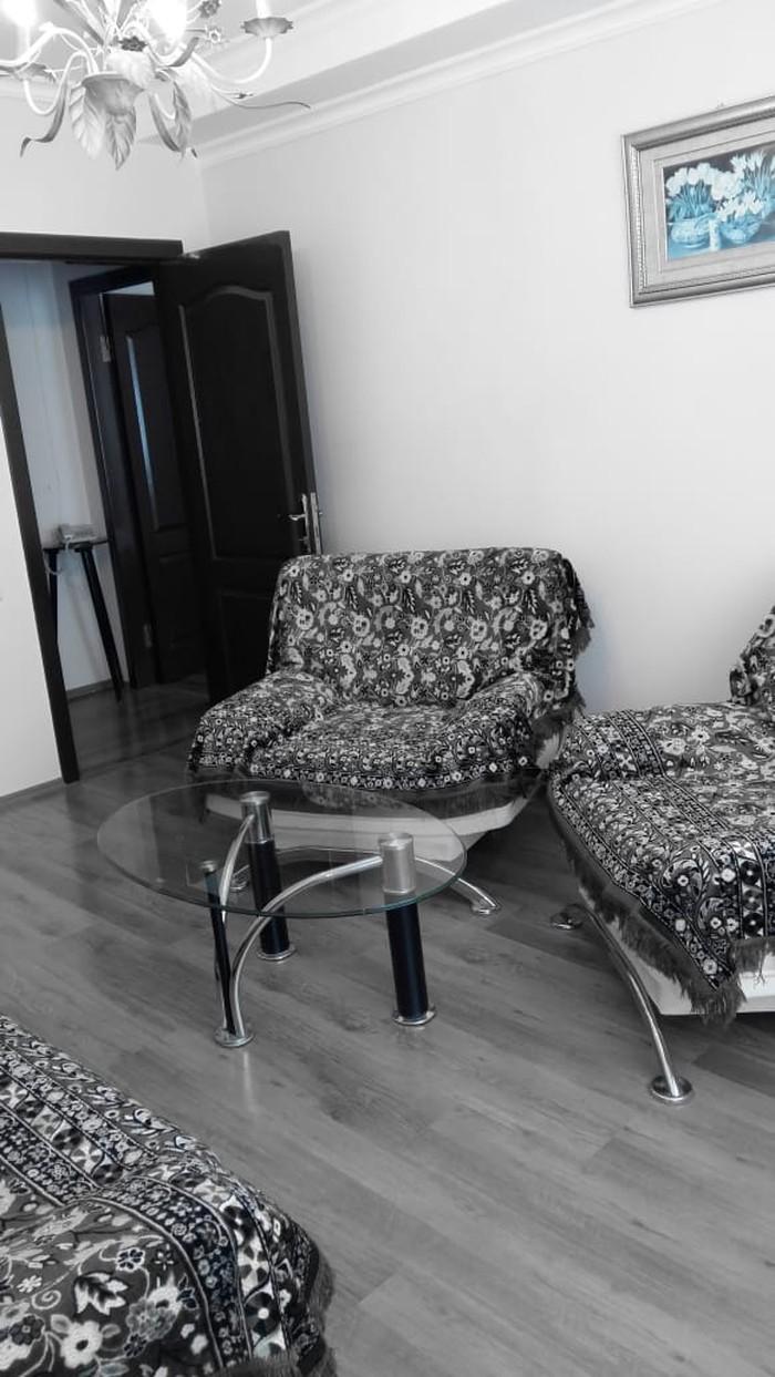 Mənzil kirayə verilir: 2 otaqlı, 80 kv. m., Bakı. Photo 5