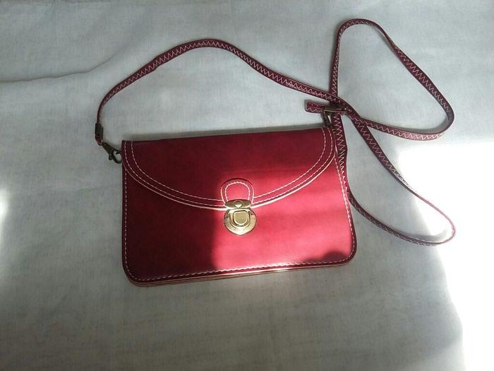 bf7623eb68b5 Продаю маленькую сумочку. Цена 200 сом. за 200 KGS в Бишкеке: Сумки ...