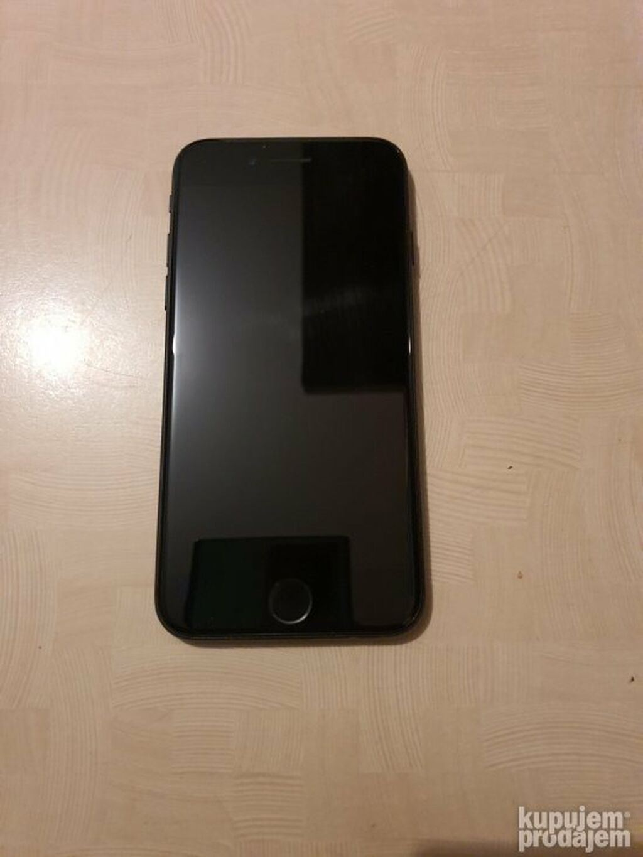 IPhone 7 Black 32gb Extra