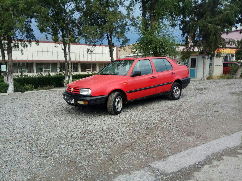 Volkswagen Vento 2 л. 1994 | 362333 км
