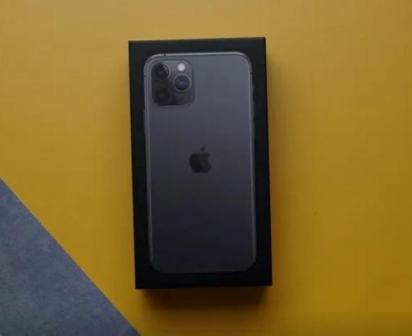Apple iPhone 11 Pro 512Gb Unlocked. Photo 1