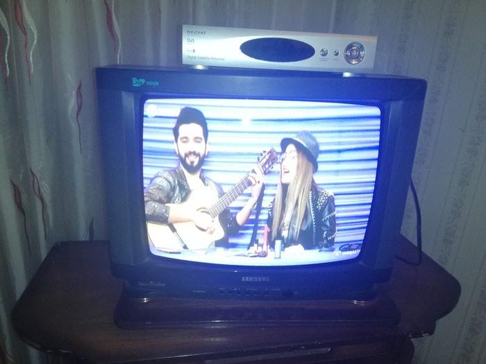 Bakı şəhərində Samsung televizor