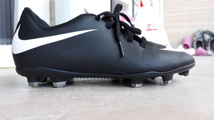 Nike παπούτσια 35 νουμερο. Photo 0