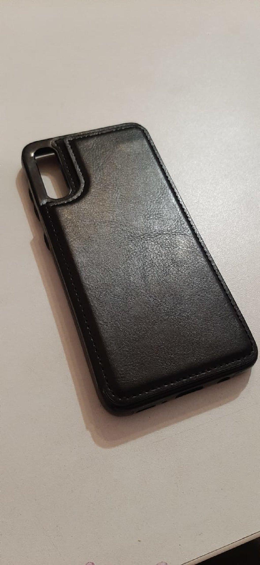 Чехол-портмане для Samsung A70