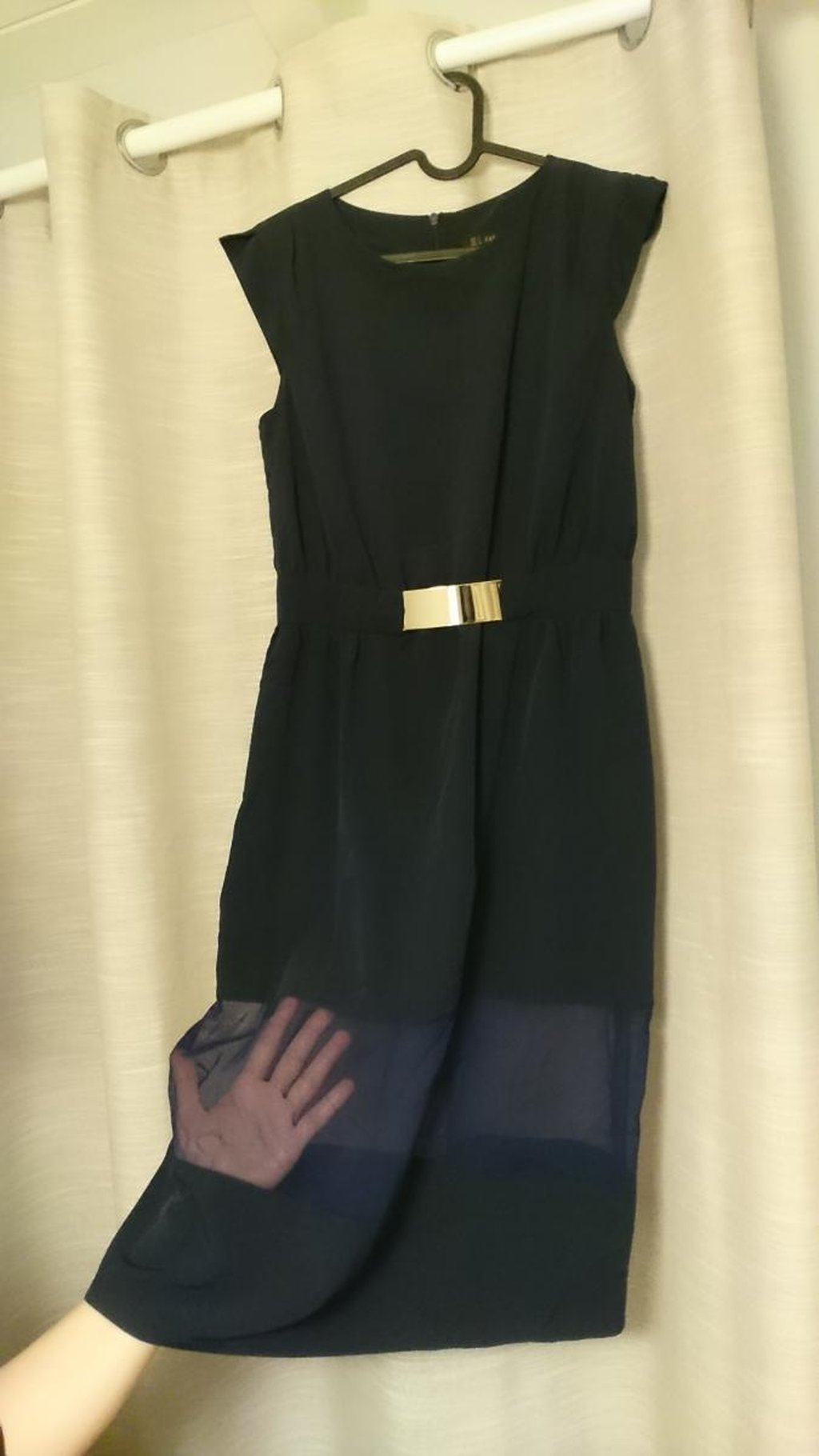 Zara small