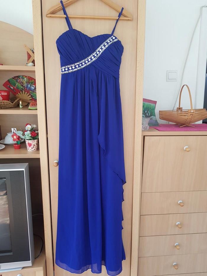 Quiz prelepa svecana haljina, 38 velicina, boja kao na prvoj slici - Beograd
