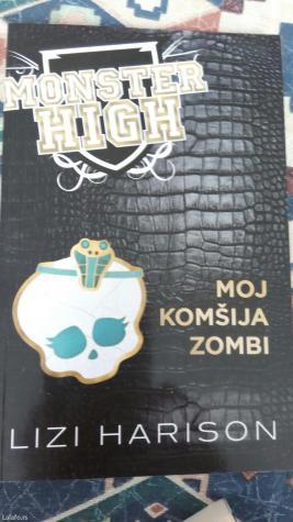 SniŽeno na 200 din, moj komsija zombi - Beograd