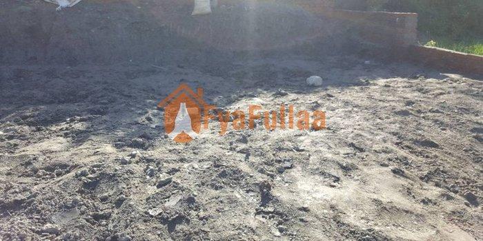 Land having area 0-4-3-0, facing north of 13 feet road is on sale at in Kathmandu