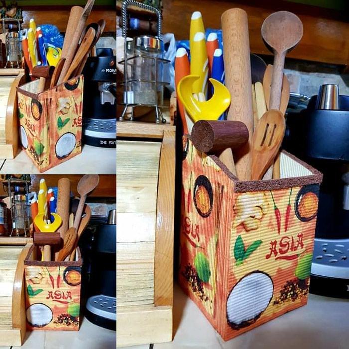 Kutija za kuhinju - Pirot