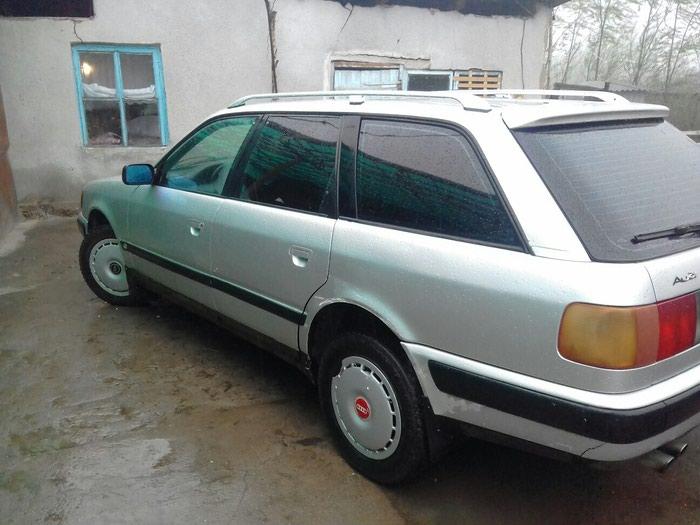 Audi S4 1993 in Токмак