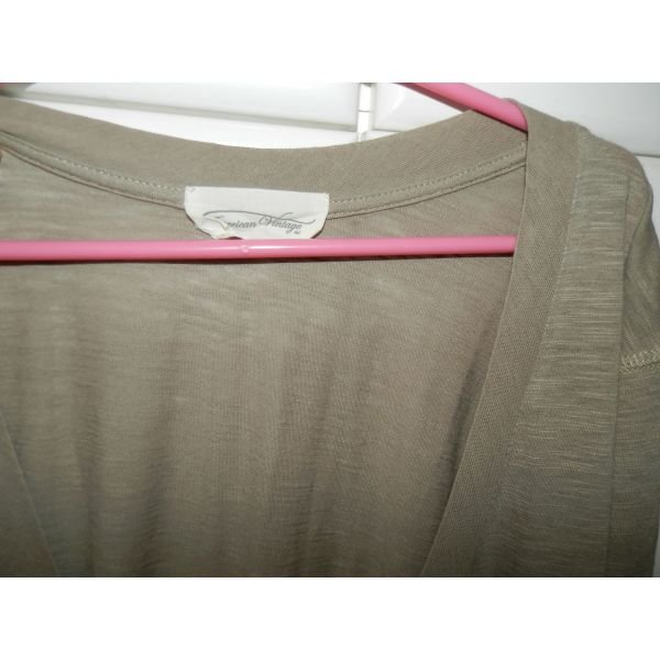 American vintage φορεμα/μπλουζοφορεμα small . Photo 1