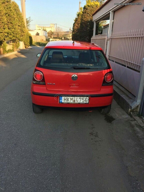 Volkswagen - Περιστέρι: Volkswagen 1.2 l. 2006 | 181000 km