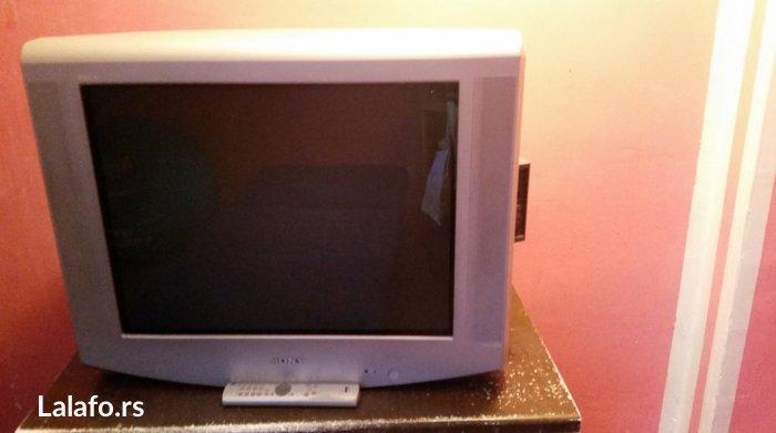 Sony televizor trinitron colour kv-29ls40e ocuvan - Indija