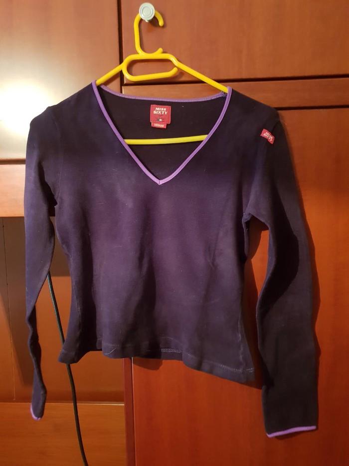 Γυναικεία μπλούζα, μάρκας miss sixty. Photo 0