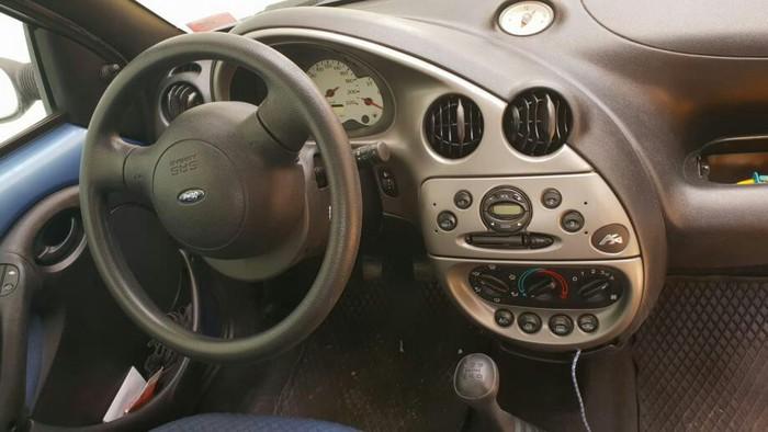 Ford Ka 2006. Photo 1