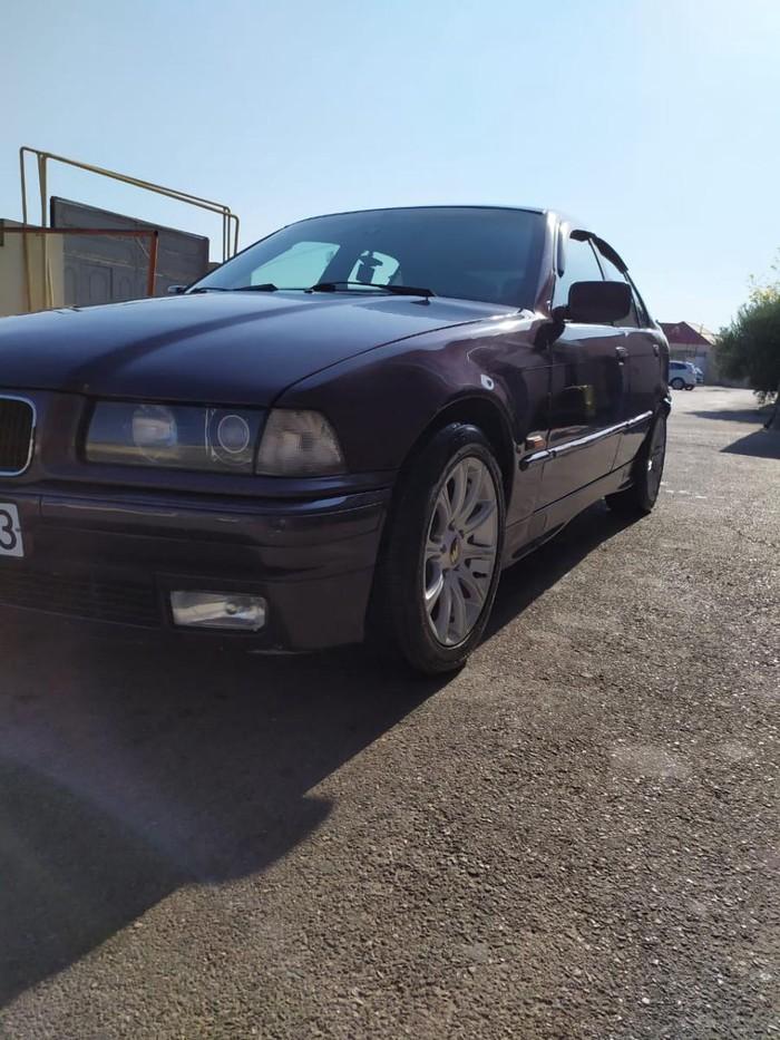BMW 316 1994. Photo 2