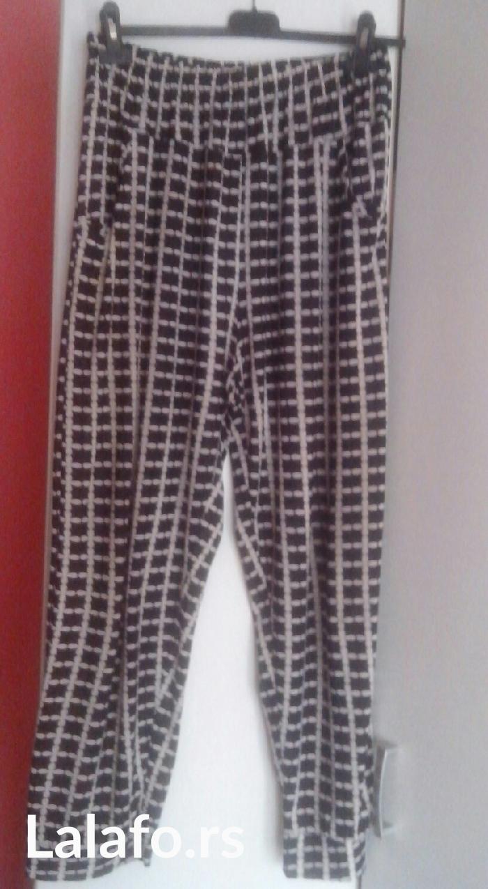 Pantalone nove - Novi Pazar