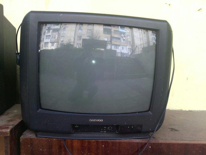 Televizor daewoo giymeti son 45 m. Photo 0