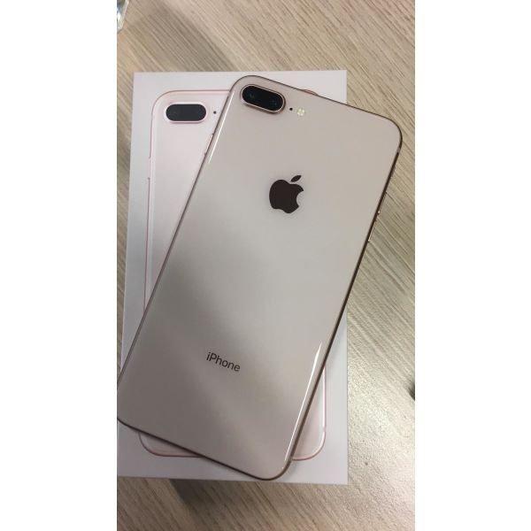 I phone 8plus