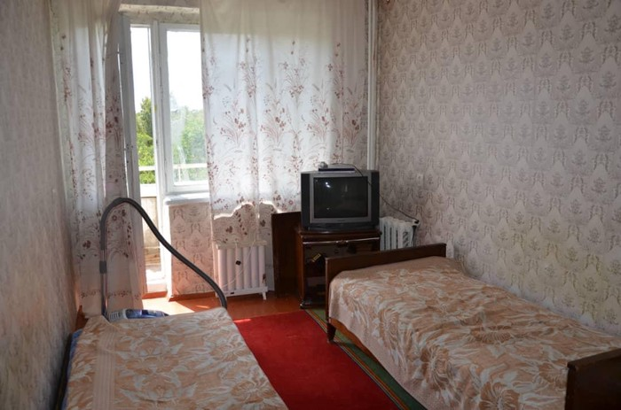 Продается квартира: 1 комната, кв. м., Бишкек. Photo 2