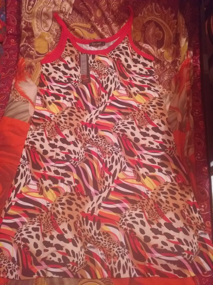 Продаю новый женский сарафан в Бишкек