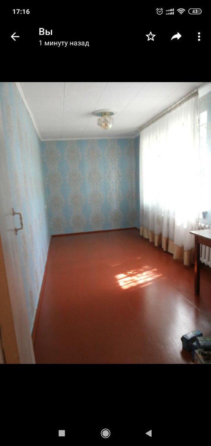 Продается квартира: 3 комнаты, 58 кв. м., Бишкек. Photo 1