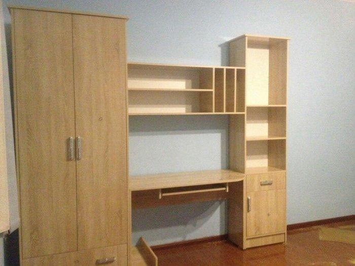 Мебел на заказ бишкек в Лебединовка