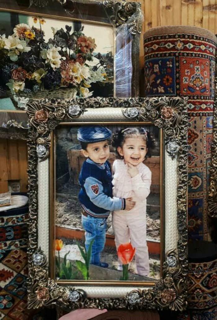 Xalça hər çür portret ipedən toxnur sifariş. Photo 0