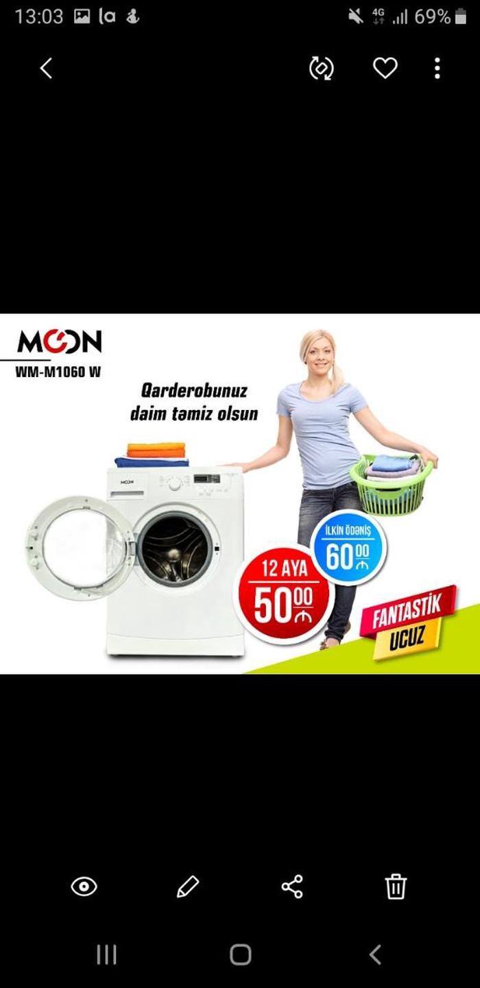 Washing Machine. Photo 0