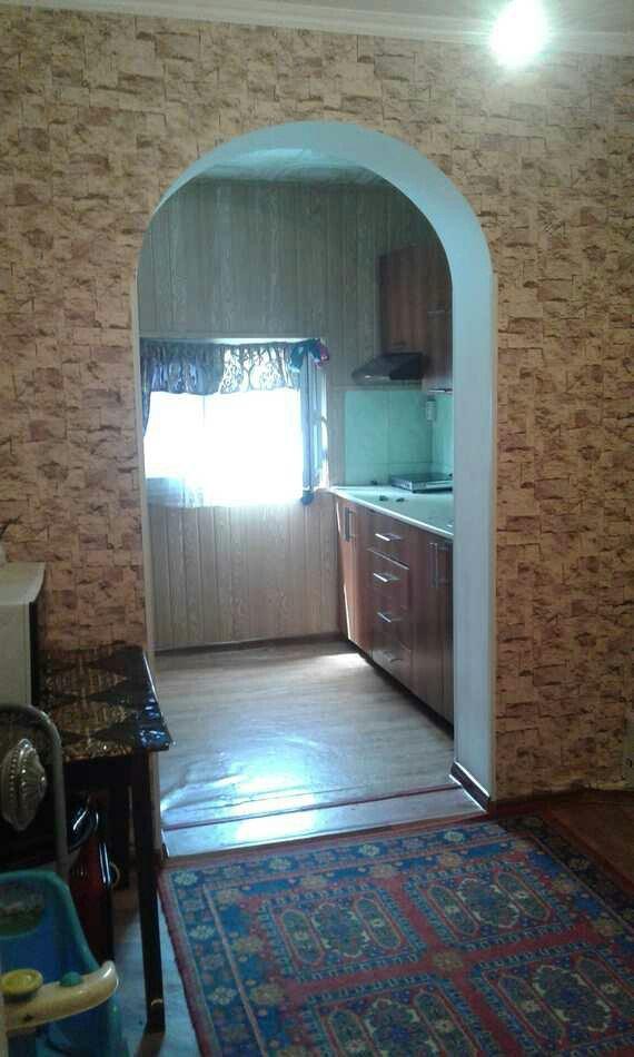 5 комнатное квартира 4 этаж .Евро. Photo 4