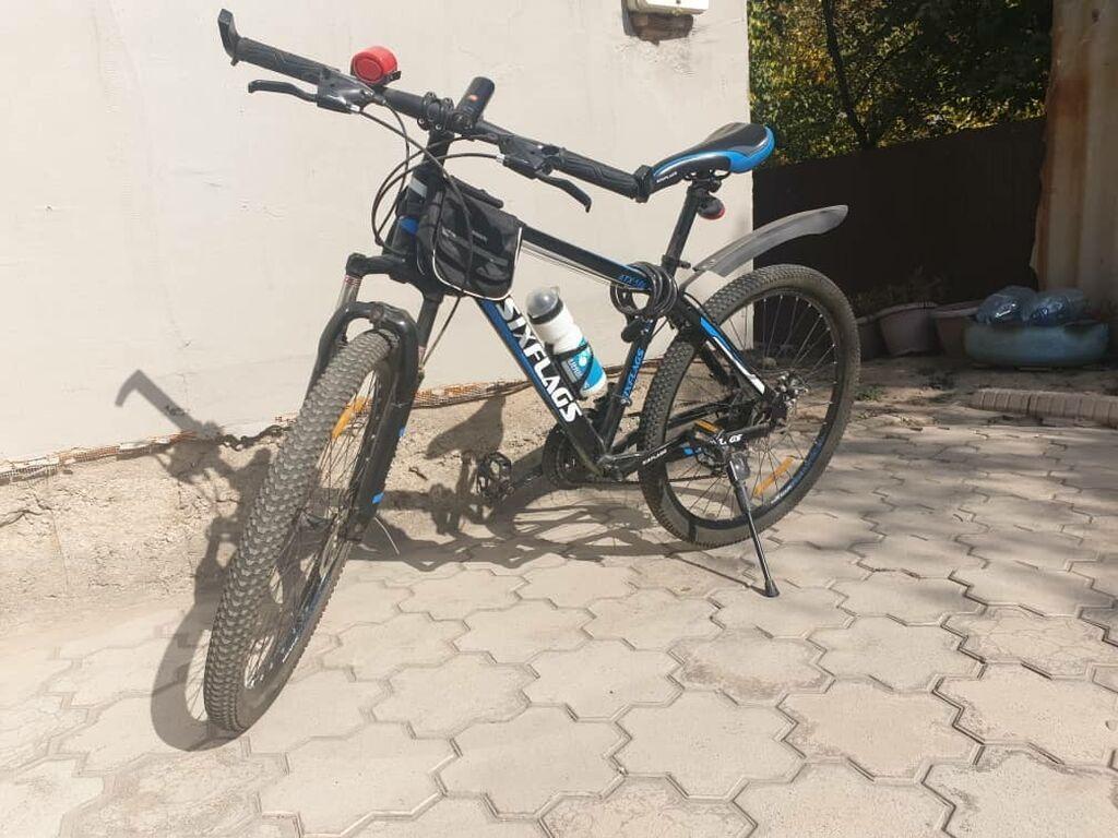 Продаётся велосипед в хорошем состоянии: Продаётся велосипед в хорошем состоянии