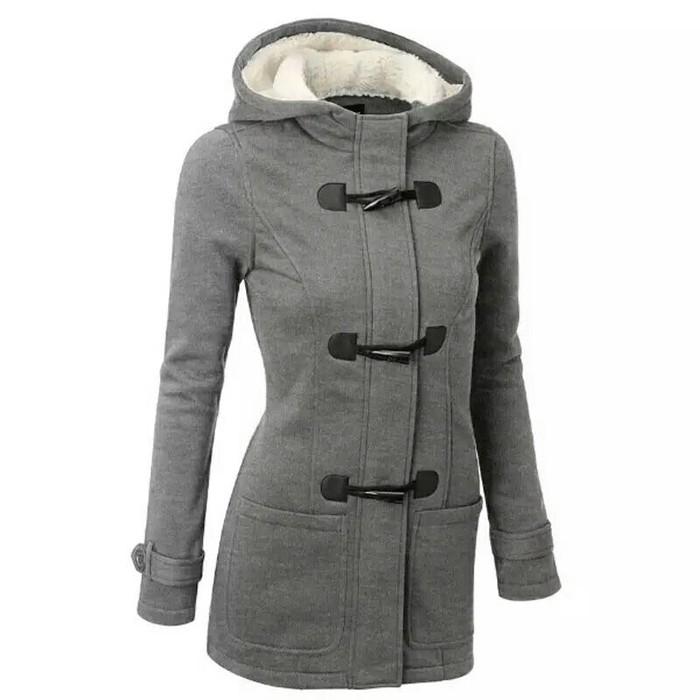 Зимний куртка для женщины. Photo 4