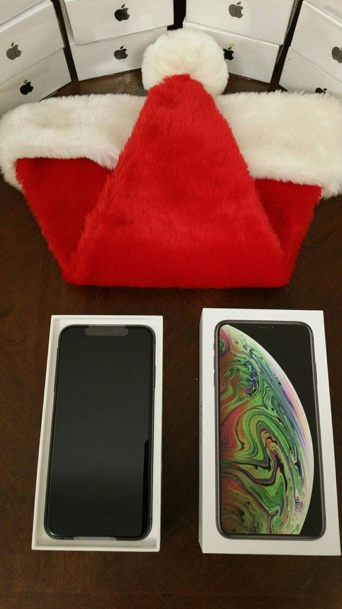 Новый Apple iPhone XS MAX 512GB - . Photo 3