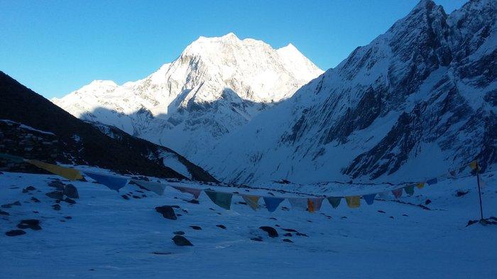 Everest Base Camp Trekking is amazing trek in Everest region. Everest in Kathmandu