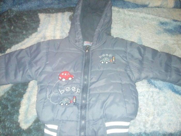 Muska jaknica u odlicnom stanju vel(2)cena 350 din - Smederevo
