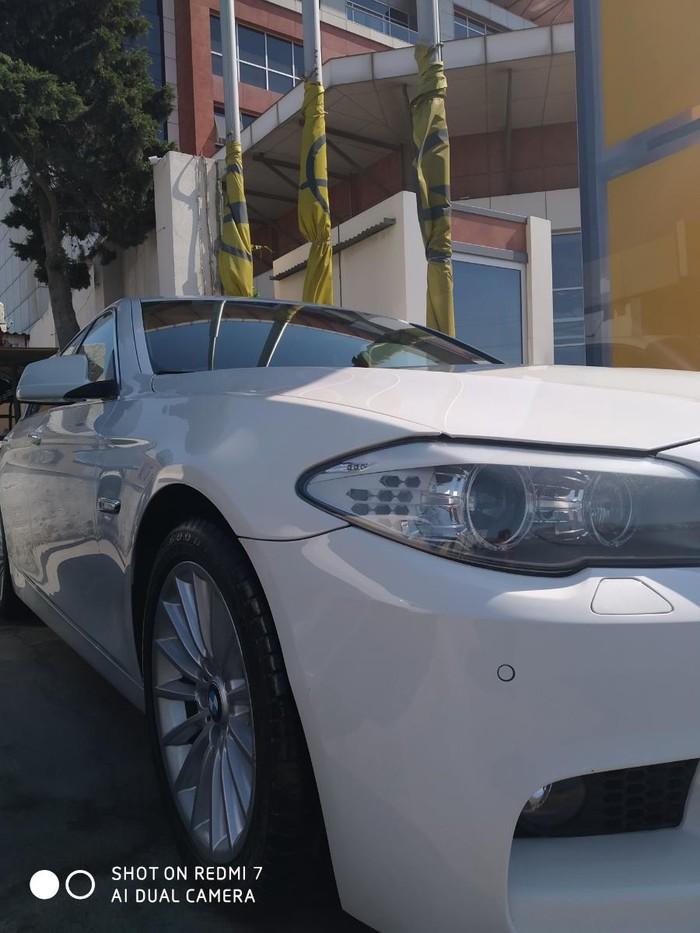 BMW 2013. Photo 0