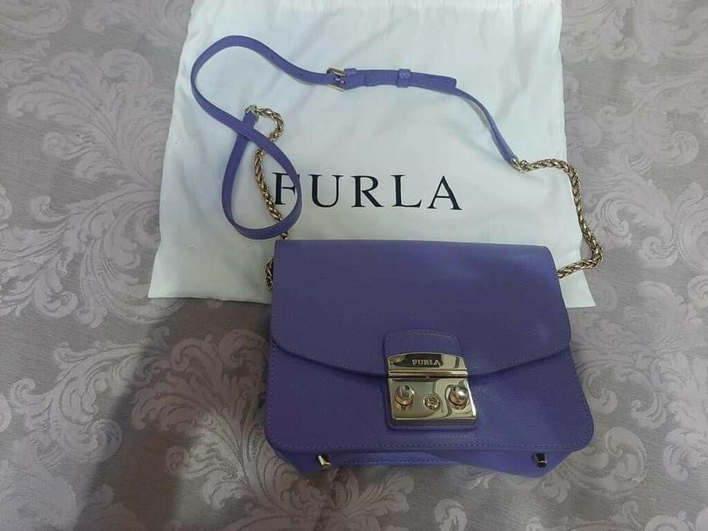 Новая сумка.Оригинал Furla.Натуральная кожа